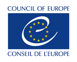Link to The Council of Europe home page