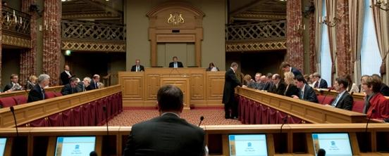 Proposition de loi 6955 relative la transsexualit for Chambre de deputes luxembourg