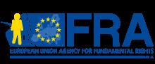 logo de l'agence des droits fondamentaux de l'union européenne