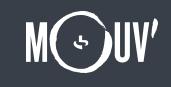 logo de l'émission Mouv' de radio france, sujet du 05.06.2015 - 2020 : entre hommes et femmes, les intersexes enfin reconnus