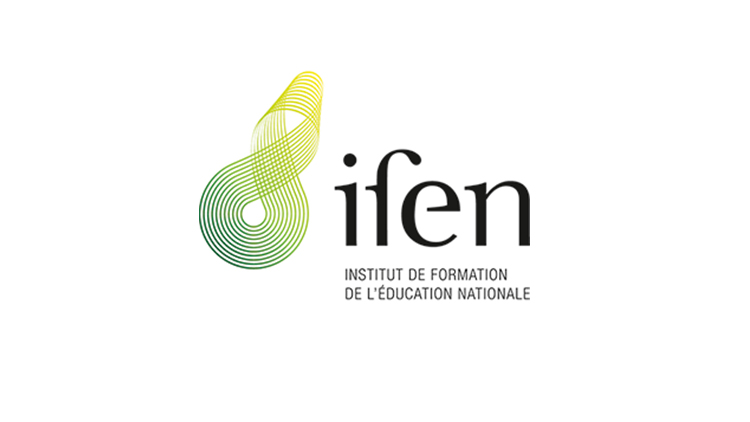 Logo Institut de Formation de l'Education Nationale